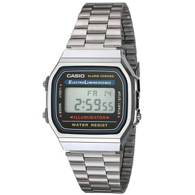 8d584d836464 Reloj Casio Dorado Electro Luminescence - Relojes en Mercado Libre Colombia