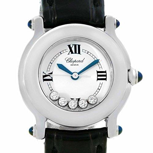 Reloj Para Mujer Chopard Happy Sport Quartz 27   (cer W22 -   9.183.000 en  Mercado Libre d780ad804a47