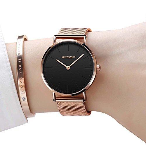 bb4500ade043 Reloj Para Mujer De Cuarzo