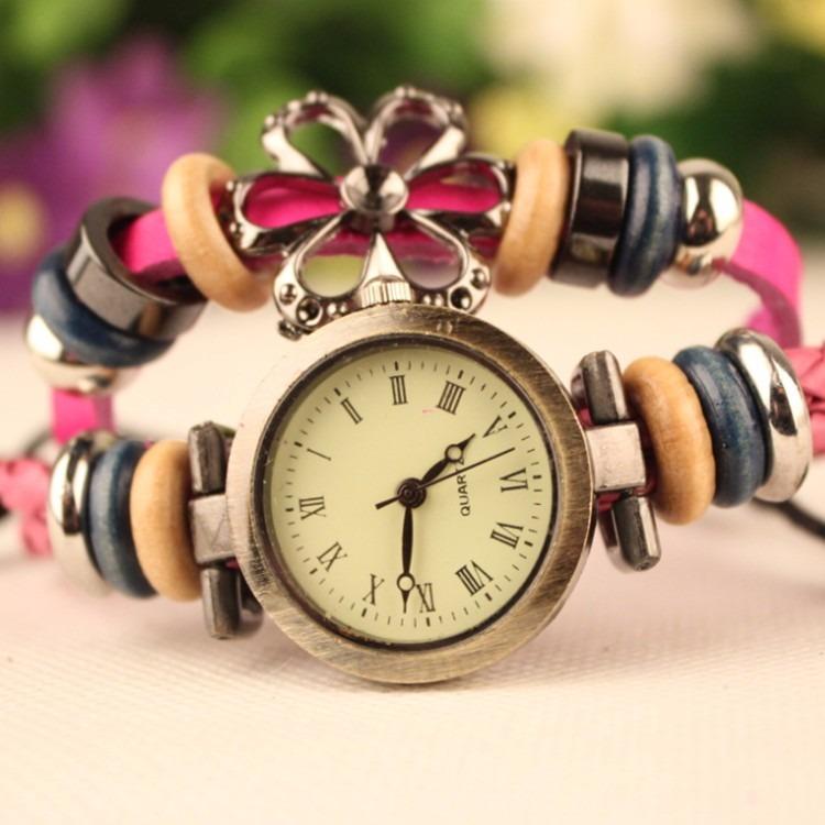Reloj para mujer dise o exclusivo foto real 100 excelente - Relojes de diseno ...