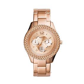 a25c1a6df489 Reloj Fossil Stella Multifunción Mujer Es3813 - Relojes en Mercado Libre  Colombia