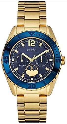 Reloj Para Mujer Guess W0565l4 Moonstruck Watch 46aab6fc0144