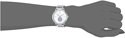Reloj Para Mujer Michael Kors 'portia' Quartz(model: Mk3842)