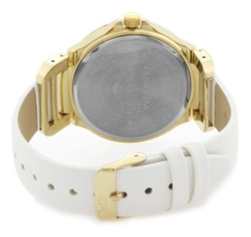 reloj para mujer q & q da81j101y atractivo