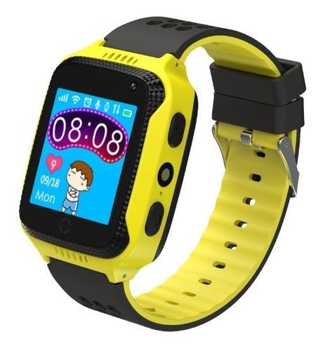 reloj para niños con gps