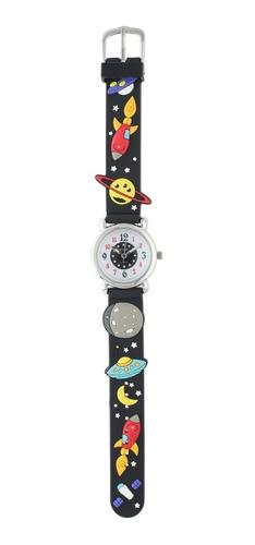 reloj para niños de agujas con garantía marca status k01