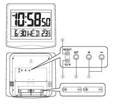 Digital Un Medio 10 Reloj Hora NoticiasComo Poner De En Punto Top kwOPX0N8n