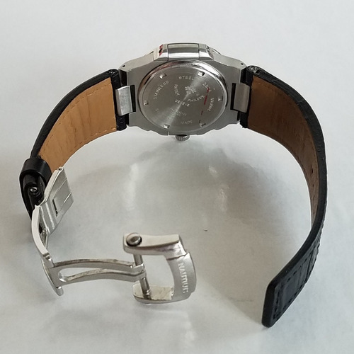 reloj patek philippe negro envio gratis