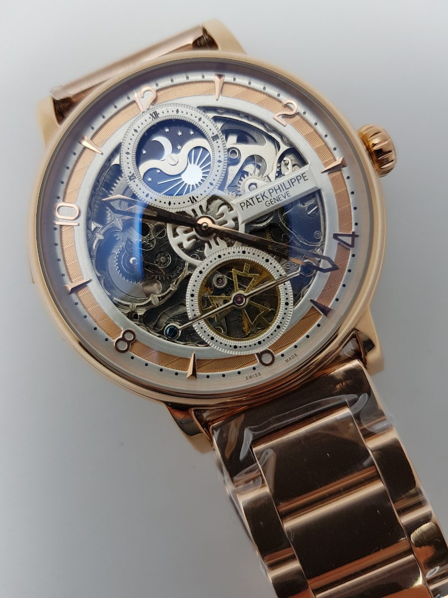 GratisS Philippe Para Caballero Patek Reloj Envio ikXPZu