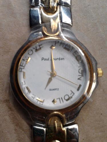 reloj paul jourdan