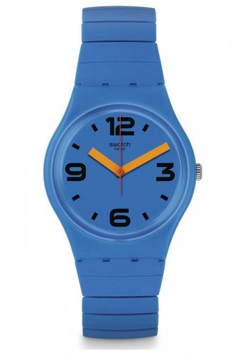 reloj pepeblu s azul swatch