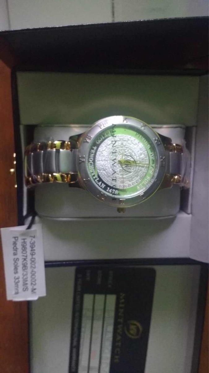 Piedras Caballero Reloj De Los Soles Para lK1JFc