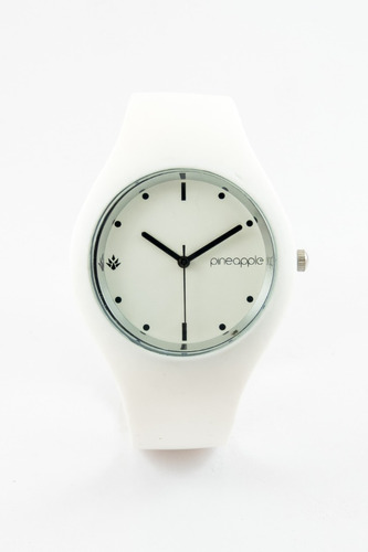 reloj pineapple sugar blanco
