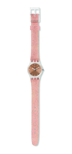 reloj pinkindescent too swatch mujer