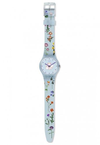 reloj pistillo multicolor swatch