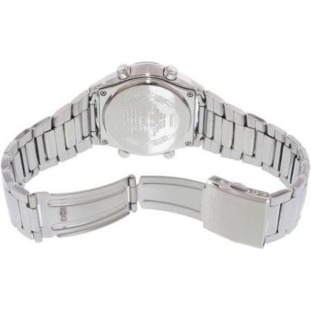 reloj plata casio para hombres amw710d-1av