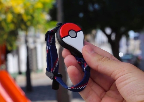 reloj pokemon go