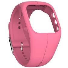 reloj polar a300 rosa para fitness gym envio gratis