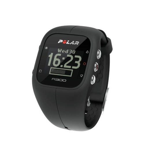 reloj polar a300 spinning running natacion + envio gratis