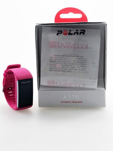 reloj polar a370