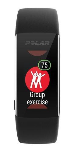 reloj polar a370 black m/l - monitor de frecuencia cardiaca