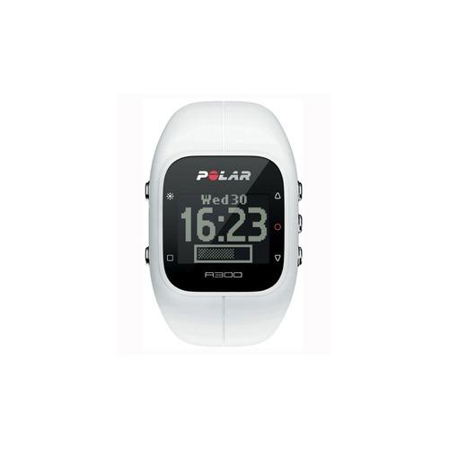 reloj polar computer a300 blanco rutadeporte
