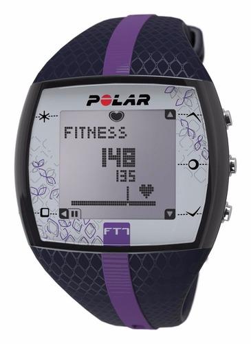 reloj polar ft7 heart rate monitor