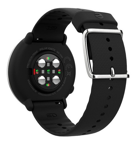 reloj polar ignite smartwatch