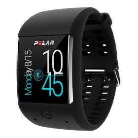 Reloj Polar M600 Negro - Smartwatch