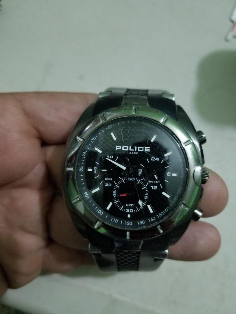 af2f48c0c948 Reloj Police Para Caballero -   990.00 en Mercado Libre