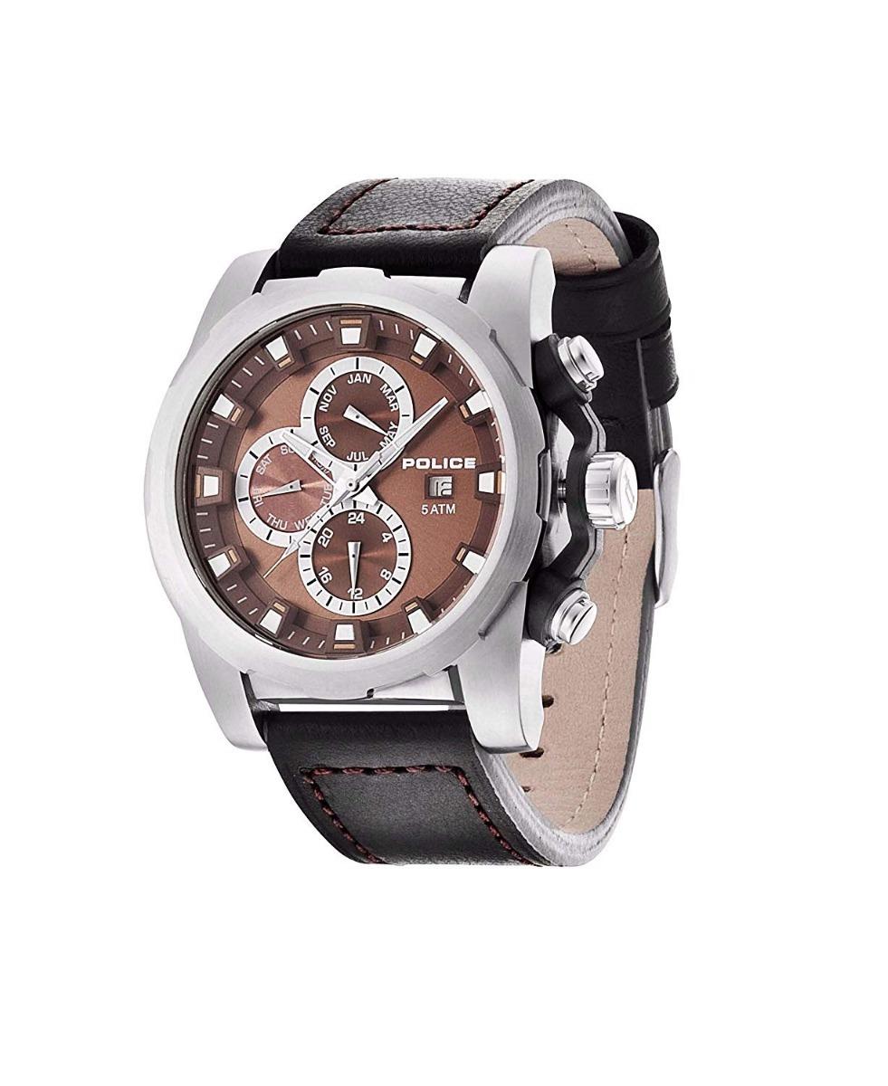 ab2cf1ec3755 Reloj Police Pl.13928js 12 Caballero Hombre 45 Mm -   1