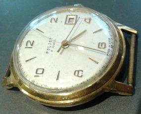 891acadf4a1e Reloj Brela 17 Jewels - Relojes Pulsera en Mercado Libre Argentina