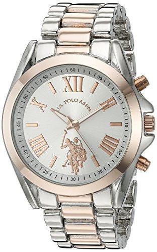 reloj polo assn dama (modelo: usc40118)