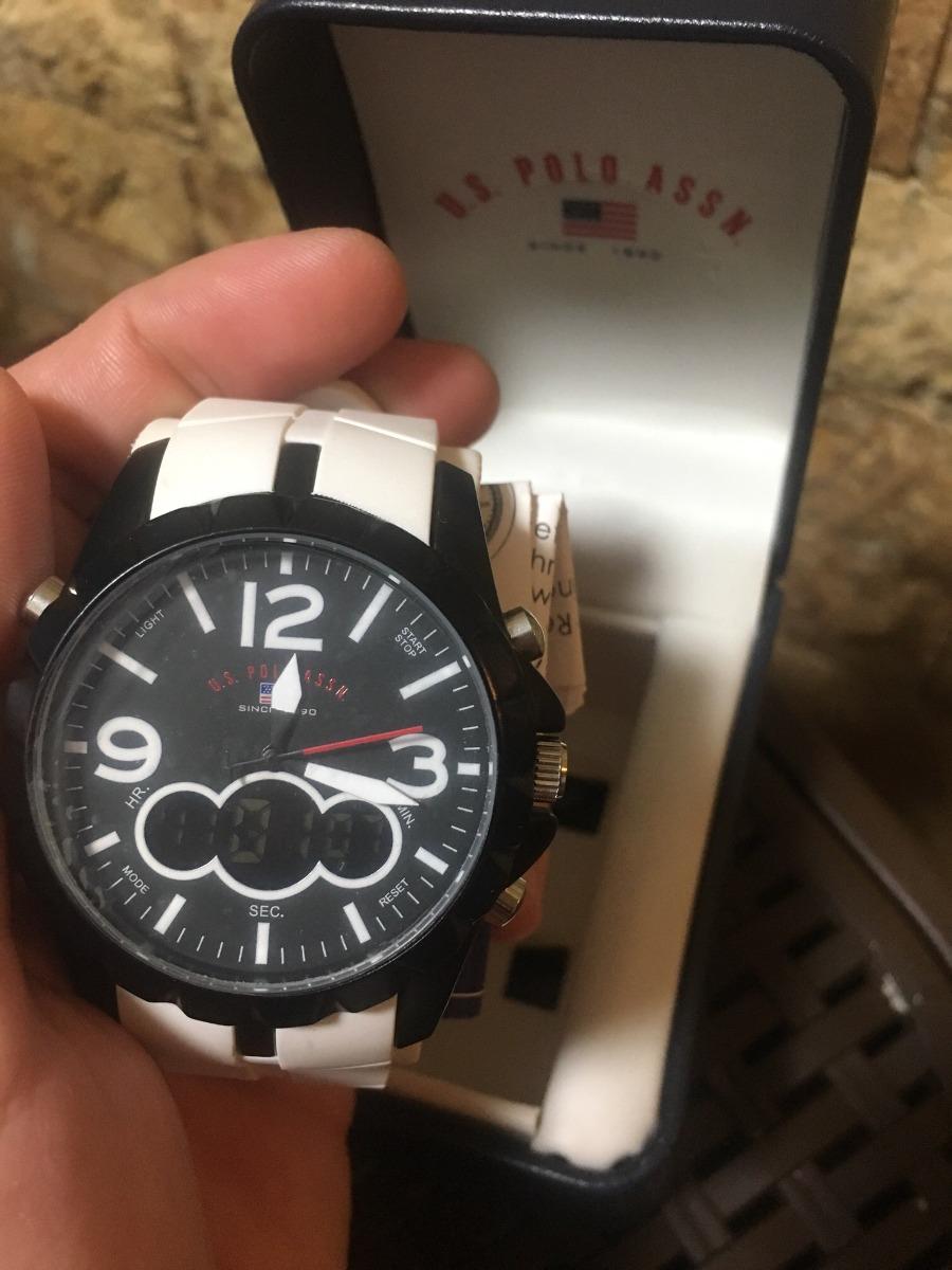 3b361b20d47f reloj polo tipo mulco para caballero originales oferta. Cargando zoom.