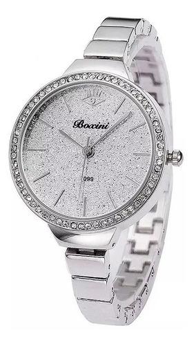 reloj polvo de estrellas moda boxini  para dama