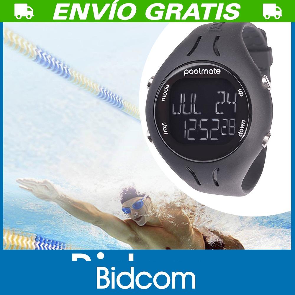 e0bff3755c1f reloj poolmate natacion agua vueltas cronometro piletas vel. Cargando zoom.