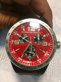 2c40bc44aaaf Reloj Porsche Design P6320 - Reloj para de Hombre en Mercado Libre ...
