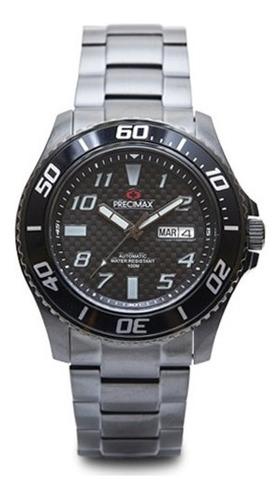reloj precimax automático px13226  hombre original garantía