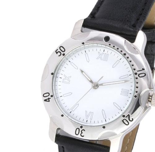reloj publicitario promocional logoempresarial r001