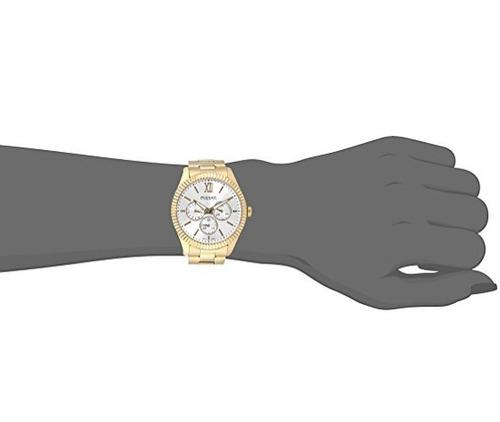 reloj pulsar mujer