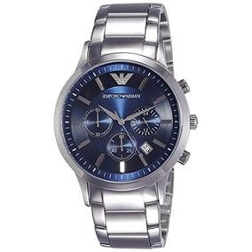 24a349616c59 Reloj Emporio Armani Ar 2448 - Joyas y Relojes en Mercado Libre México