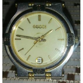 694b24744d2 Relojes Gucci 3800m - Reloj para Hombre Gucci en Mercado Libre México