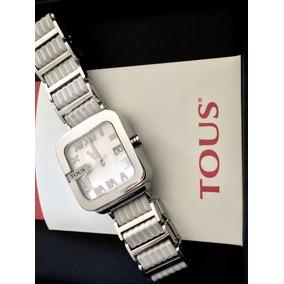 3dbc442073f7 Reloj Tous Hombre Otras Marcas - Reloj de Pulsera en Mercado Libre ...
