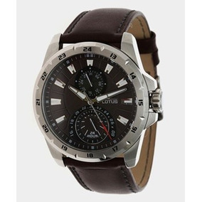 23f0eda2d392 Reloj Lotus Coleccion 15423 - Reloj para Hombre en Mercado Libre México
