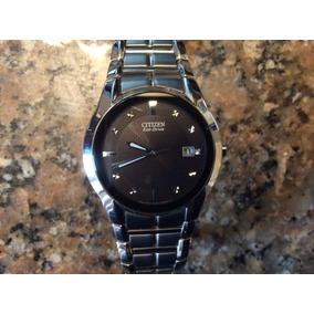 383c16be88e Citizen Eco Drive E111 S065542 - Joyas y Relojes en Mercado Libre México