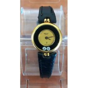 edf1707a356c Reloj Chopard Happy Diamonds Dama Oro 18 Kt. Brill.