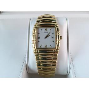 8e1522bb5f9c4 Reloj Piaget 18k - Joyas y Relojes en Mercado Libre México
