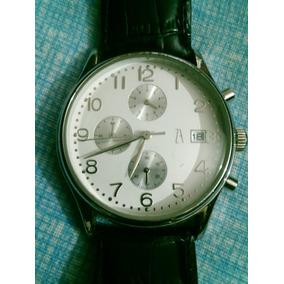 744b08189 Reloj Zara Hombre - Reloj de Pulsera en Mercado Libre México