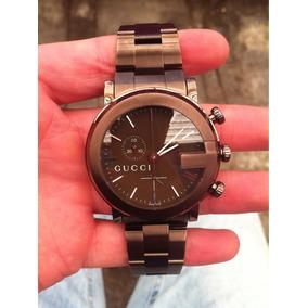 0193565fddce1 Reloj Gucci 9000l en Mercado Libre México
