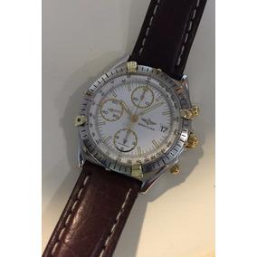 e796ebacd7da Reloj Breitling Chronometre en Mercado Libre México